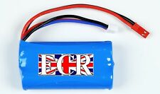 DH 9101, 9053, 9104 HQ848 BATTERY 1500 MAH UPGRADE HELICOPTER SPARES PARTS