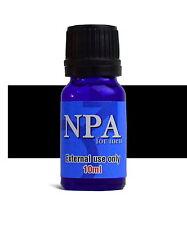 NPA Uomini   puri forti feromoni olio ( 3 in 1 ) 10ml Androstenone Dominazione +