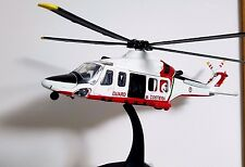 NEW RAY ELICOTTERO GUARDIA COSTIERA  AGUSTA WESTLAND AW-139 ART.26143 1:48