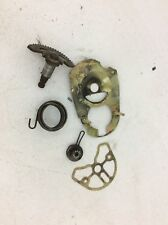 02 POLARIS SPORTSMAN 90 (MAY FIT SCRAMBLER PREDATOR 01-06)KICK START GEAR ASSY J