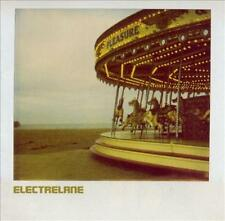 ELECTRELANE - Rock It To The Moon (CD 2001) USA Import MINT/NM Ambient Indie