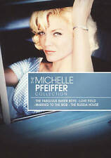 The Michelle Pfeiffer Star Collection (Love Field / Fabulous Baker Boys / Marrie