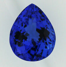 1.40ct!! NATURAL BLUE SAPPHIRE EXPERTLY FACETED IN GERMANY +CERT AVAILABLE