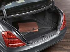 Mercedes-Benz Gepäcknetz Kofferraumboden schwarz für W221 S-Klasse W216 CL Coupe