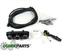 11-13 JEEP WRANGLER (WITHOUT HEATED MIRRORS) HARDTOP WIRING KIT OEM NEW MOPAR