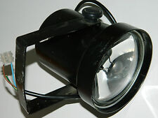 vintage design LAMPE spot GENERAL ELECTRIC plafonnier FOG lamp Spotlight