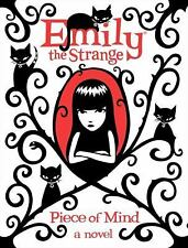 Emily the Strange: Piece of Mind-ExLibrary