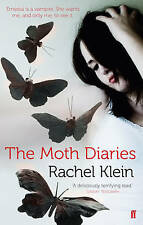 The Moth Diaries,Klein, Rachel,New Book mon0000015410