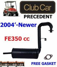 Club Car Precedent (2004-Newer) Golf Cart FE350 cc Exhaust Muffler 1025859-01