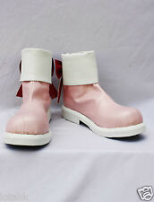 Tales of Graces SoPhie Cosplay SHOES Custom Made