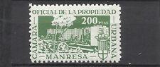 1808-FISCAL NUEVO MANRESA CAMARA PROPIEDAD URBANA 200 P