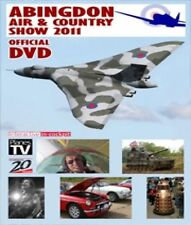 Abingdon Airshow 2011 Official DVD aircraft Aviation Planes Warbirds Jets