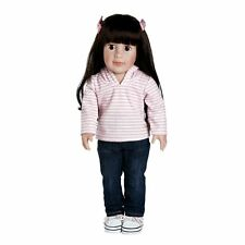 "Adora 18"" FRIENDS DOLL EMILY READY FOR FUN Pink Tutu American Girl NEW"