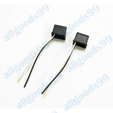 2x VW AUDI 1.5W SIDE LIGHT LOAD LED RESISTOR 501 W5W T10 ERROR FREE CANBUS