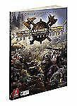 Warhammer Online: Age of Reckoning : Prima Official Game Guide by Prima Games St