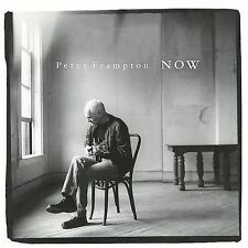 Now by Frampton, Peter