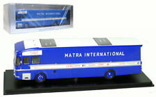 Spark S1599 Matra International F1 Team Transporter 1969 - 1/43 Scale