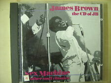 CD James Brown - CD Of JB (Sex Machine And Other Soul Classics)