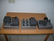 Dynavox DYNAGROOVE PREAMP + power amp + Lettore CD/Top-STERZO/SCATOLA ORIGINALE