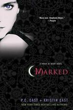 Marked: A House of Night Novel (House of Night Novels)