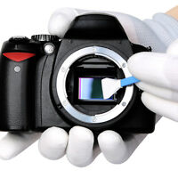 VSGO DSLR Camera Sensor Cleaning Kit for Nikon Canon Sony Fuji APS-C CCD/CMOS