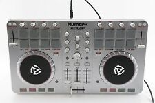 Numark Mixtrack II Digital DJ Audio Interface Controller MSRP $159.99