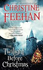 The Twilight Before Christmas Drake Sisters, Book 2