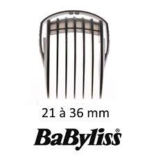 BABYLISS 35807092 Kammaufsatz 21 36mm Schnittaufsatz Haarschneider e709e e769e