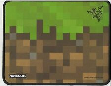 Razer Minecraft Minecon 2011 Gaming Mouse Pad
