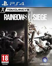 Tom Clancy's Rainbow Six: Siege (PS4) (R3)