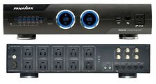 PANAMAX M5400-PM 11-OUTLET HOME THEATER POWER CONDITIONER BRAND NEW!!!