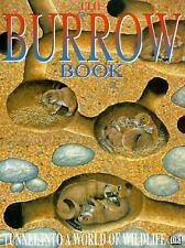 Burrow Book-ExLibrary