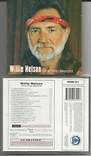"WILLIE NELSON ""One Step Beyond"" - CD 1996 Starburst/Magnum,UK - NEU/NEW"