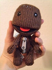 New Little Big Planet LBP 2 Sackboy Plush Doll Great Gift