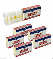 24 x Efficient Cigarette Filter Tips Mini Pack Block & Filter Out Tar and Nic