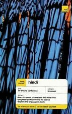 Teach Yourself Hindi Complete Course Package Book + 2CDs TY: Complete Courses