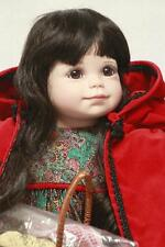 Little Red Riding Hood by Virginia Turner - Limited Edition
