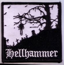 HELLHAMMER triumph patch celtic frost destruction kreator venom coroner