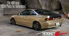 94-01 Acura Integra Azect Style Side Skirts (4DR ONLY) JDM USA CANADA DC2