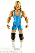Mr Perfect WWE ELITE Legends WWF Flashback WCW NWO Wrestling ACTION FIGURE- s42