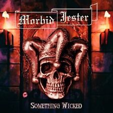 MORBID JESTER- Something Wicked (NEW*GER METAL*ACCEPT*RUNNING WILD*J.PRIEST)