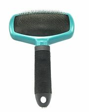 Large Pet Grooming Hair Brush-pin And Bristle Combination For Dog And Cat
