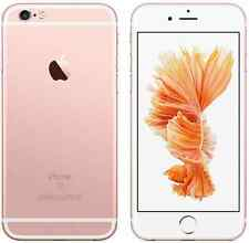Apple iPhone 6s 16GB - RoseGold