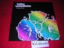 Baby Woodrose - Chasing Rainbows, Red Vinyl LP 2007, AfroLP035