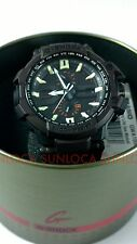 NEW IN BOX G-Shock GWA1000FC-5A Casio Men's Watch