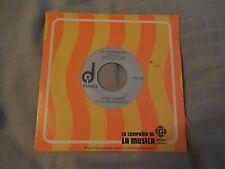 Marimba Orquesta Ecos Del Pacifico 45 Mi Chantlequita Guatemala VG+