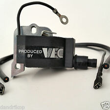 Ignition Coil for JONSERED 450, 455, 490, 525, 535, 590 [#506027202] by VEC