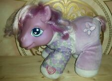 ORIGINAL VINTAGE MY LITTLE PONY PELUCHE 22Cm. - Plush Pubblicitario Advertising