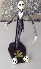Tim Burton Nightmare Before Christmas Jack Coffin Doll Just Doll And Faces