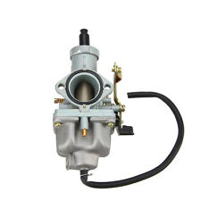 PZ30mm Lever Choke Carby Carburetor 150cc 200cc 250cc PIT PRO Quad Dirt Bike ATV